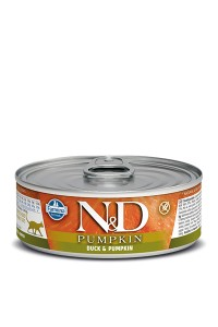 N&D Pumpkin Duck 12 x 0,80g