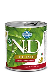 N&D Prime Chicken & Pomegranate Adult (6 x 285g)